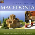 'TRADITIONAL MUSIC FROM MACEDONIA'